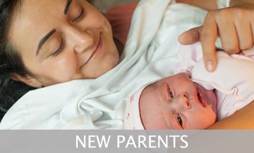 hirsch new parents