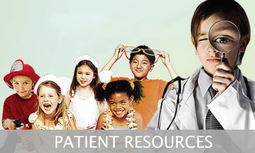 hirsch patient resources
