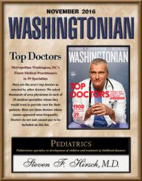11-17-16-washingtonian-top-doctor-award-steven-f-hirsch-virtual-plaque-for-website